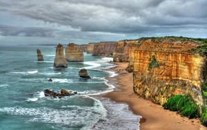 Australia Motorcycle Tour