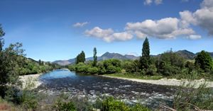 New Zealand Motorcycle Trips