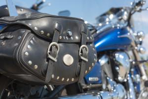 Long Haul Motorcycle Ride