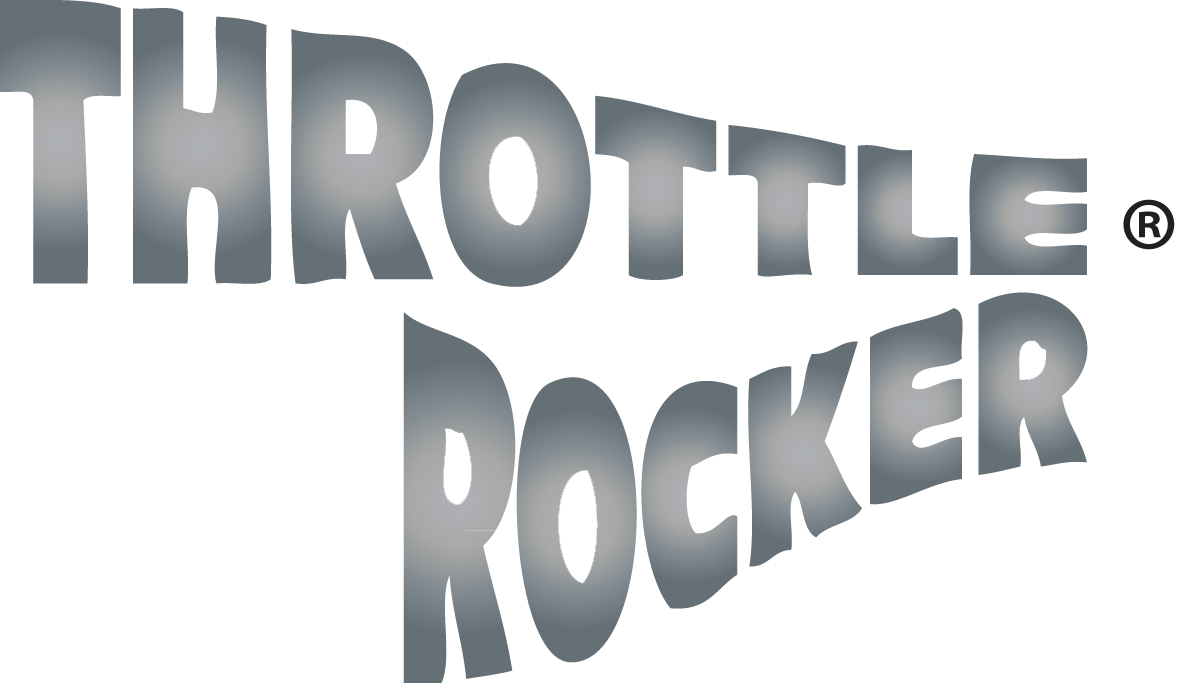Throttle Rocker